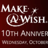 A Touch Of Las Vegas Day Spa - Make-A-Wish Foundation