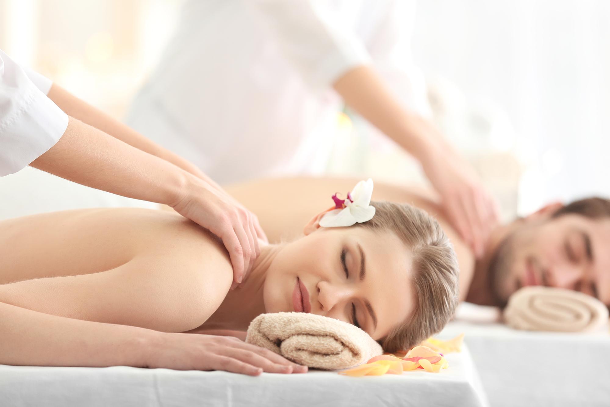 Erotic Massage Uk