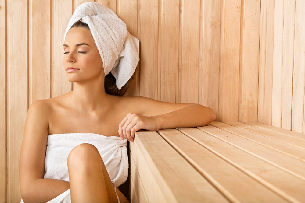5 Health Benefits of Visiting a Private Sauna Spa in Las Vegas