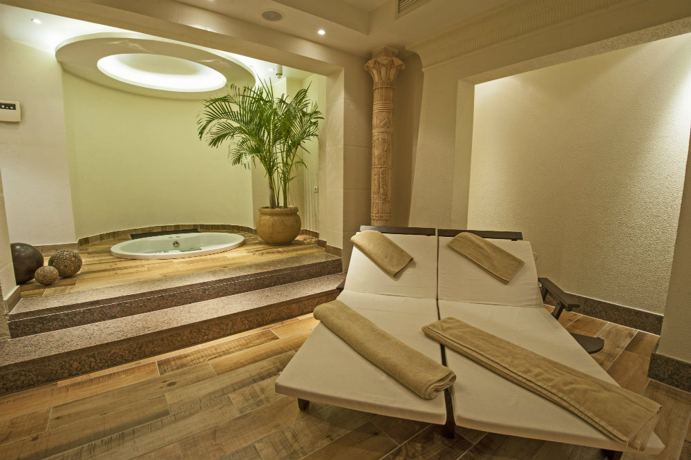 Private Spa Rooms in Las Vegas: The New Trend in Relaxation