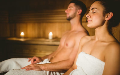 Will an Infrared Sauna Help a Sinus Infection?