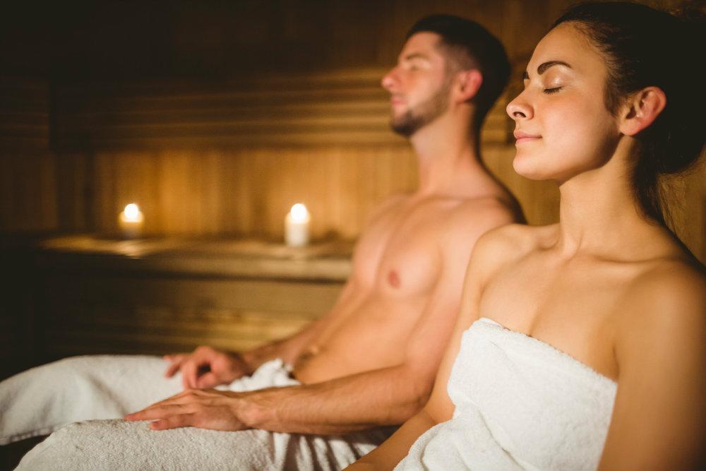 Will an Infrared Sauna Help a Sinus Infection?