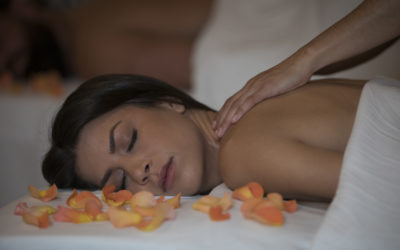Make the Most of Your Massage in Las Vegas