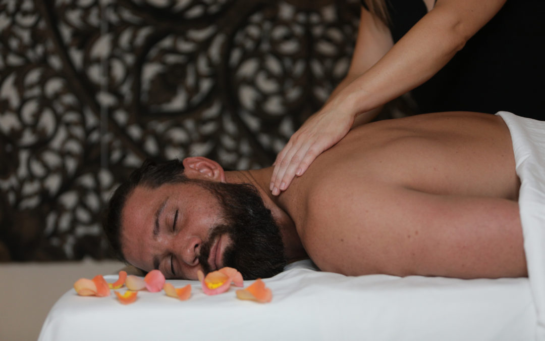 When Do You Need a Deep Tissue Massage?