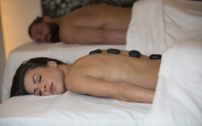 Spice Up Your Date Night with a Couples Massage