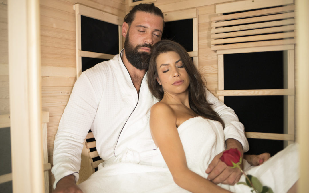 A Trip to a Vegas Day Spa Makes a Great Valentine's Gift