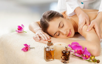Spa Packages Are a Perfect Holiday Gift